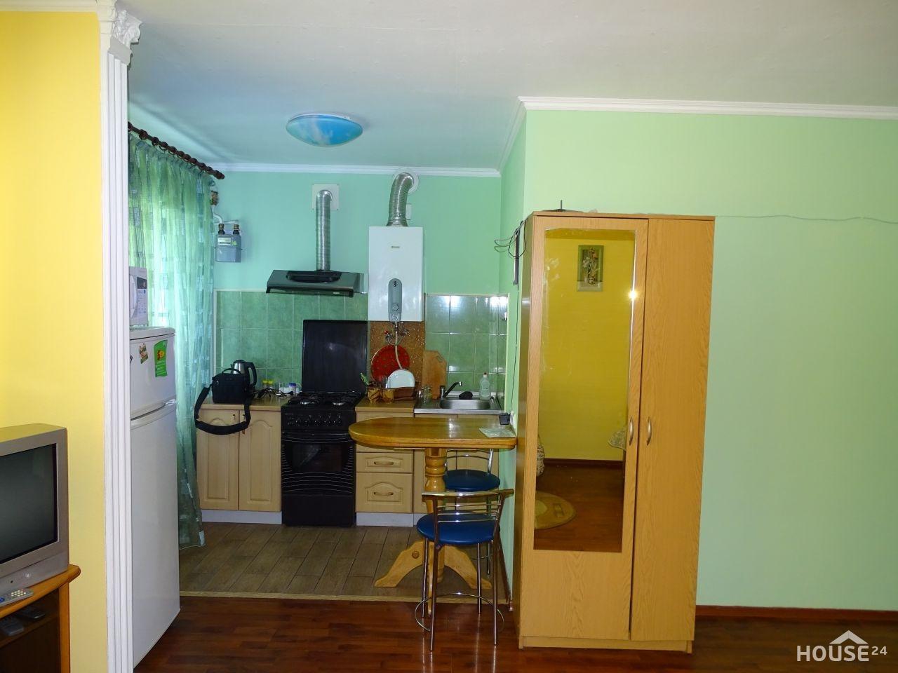 Квартира посуточно Воздухофлотский пр,-т 10 ж/д вокзал Киев, Киев, проспект Воздухофлотский, 10 - фото 9