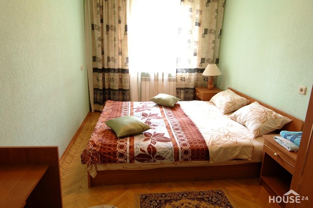 Посуточно 2 к, квартира на б-ре Л, Ураинки 16А, Киев, бульвар Леси Украинки, 16А - фото 6