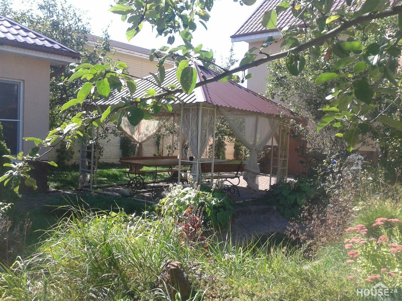 Сдается дом посуточно с сауной и бассейном, Киев, улица Садовая, 25 - фото 4