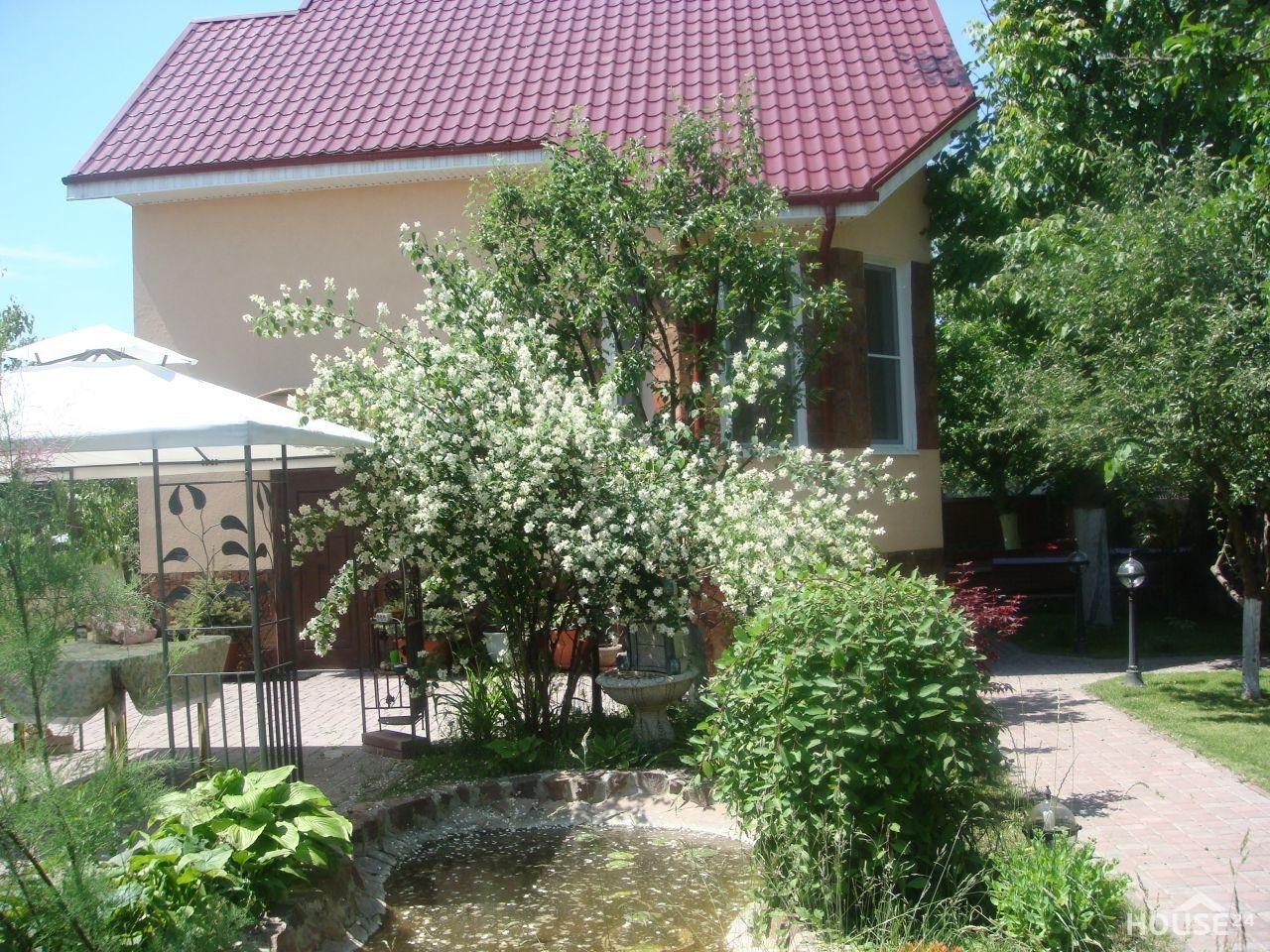 Сдается дом посуточно с сауной и бассейном, Киев, улица Садовая, 25 - фото 3