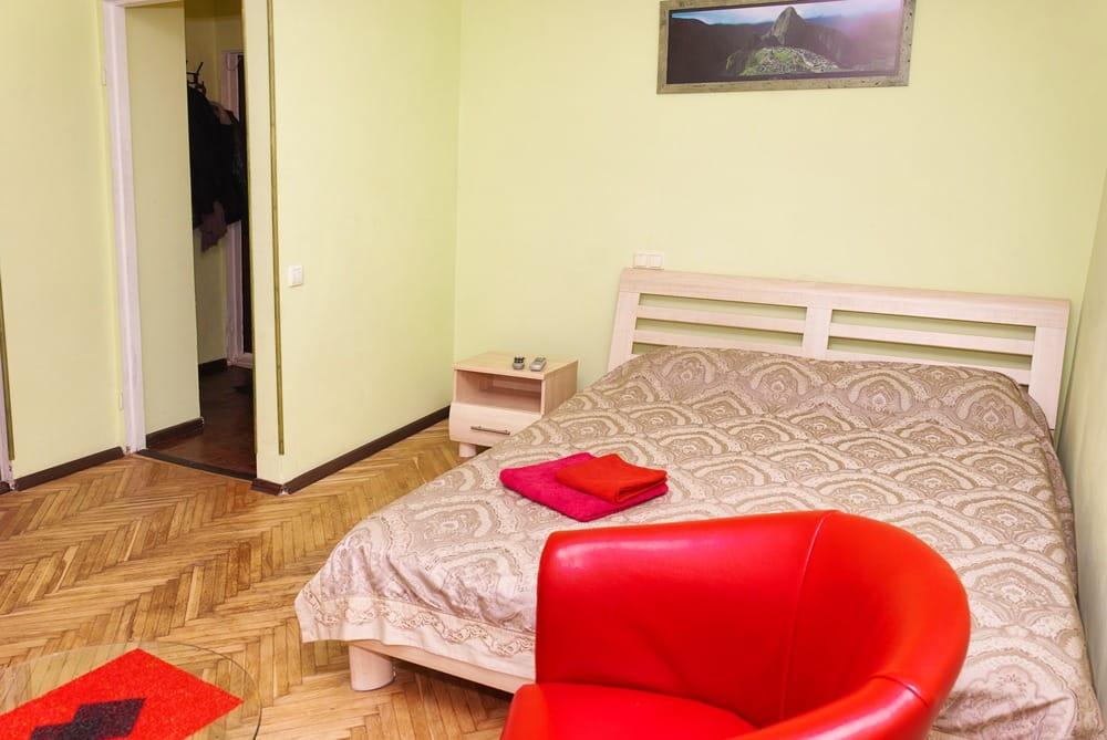 Центр, Крещатик -- 5мин,, Киев, бульвар Леси Украинки, 3 - фото 3