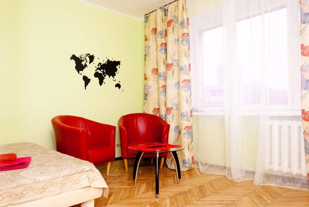 Центр, Крещатик -- 5мин,, Киев, бульвар Леси Украинки, 3 - фото 9