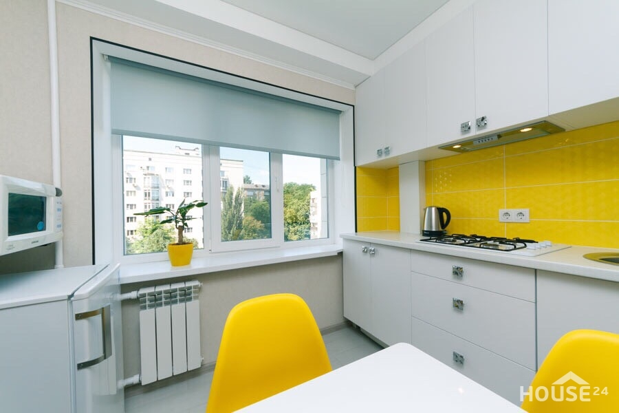 Studio Yellow&Black, Киев, бульвар Леси Украинки, 5 - фото 7