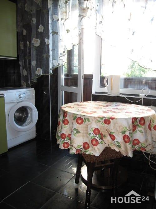 Квартира возле ж/д Вокзала, метро Вокзальная, Киев, улица Николая Островского, 7 - фото 5