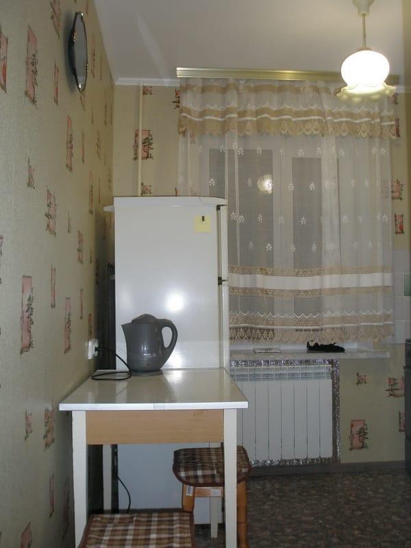 Квартира посуточно - Соломенка - ЖД Вокзал - Амосова - МВД, Киев, улица Волгоградская, 18 - фото 6